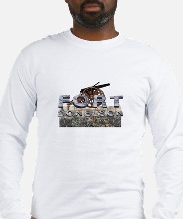 ABH Fort Donelson Long Sleeve T-Shirt