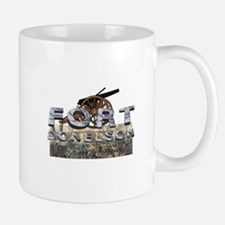 ABH Fort Donelson Mug