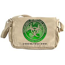 Cute Jonathan Messenger Bag