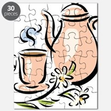 Cute Drinking cup Puzzle