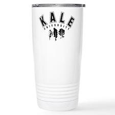 Unique Kale Thermos Mug