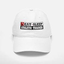 Athletic Trainer Baseball Baseball Cap
