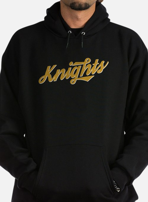 UCF Knights Retro Gold Hoodie