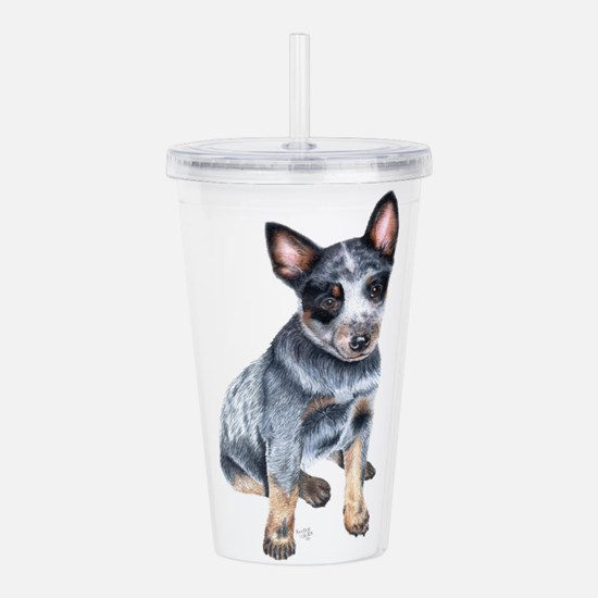 foster Acrylic Double-wall Tumbler