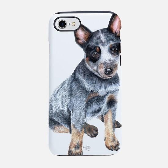 foster iPhone 8/7 Tough Case