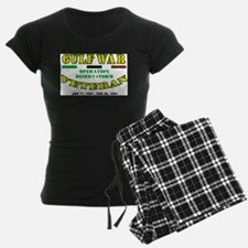 GULF WAR VETERAN OPERATION D pajamas