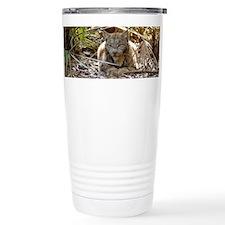 Cute Canadian Travel Mug