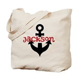 Nautical Canvas Bags