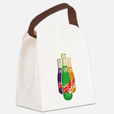 Glen Rock Three Canvas Lunch Bag