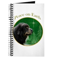 Tibetan Mastiff Peace Journal