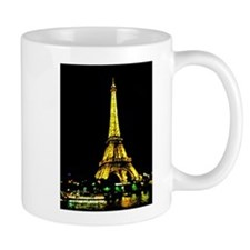 La Tour Eiffel Mug