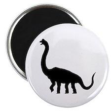 """Brachiosaurus 2.25"""" Magnet (100 pack)"""