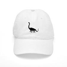 Brachiosaurus Baseball Cap