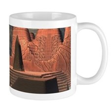 Awesome temple Mugs