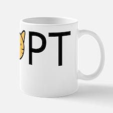 Adopt Mug