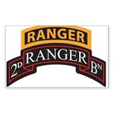 2nd ranger battalion 10 Pack
