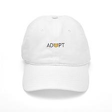 Adopt Baseball Cap