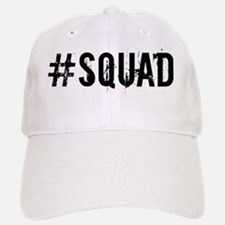 Squad Baseball Baseball Cap