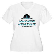 Alaska Oilfield Service T-Shirt