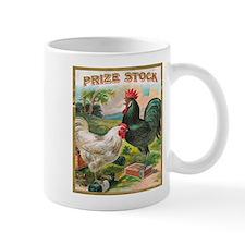 Cute Chickens Mug