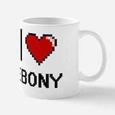 Cool Ebony Mug