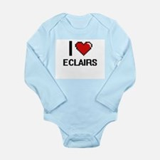 I love ECLAIRS Body Suit