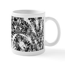 Batik Tribal DMT Shamanic Mugs