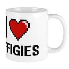 Cute I love idol Mug