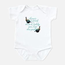rebecca Infant Bodysuit