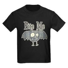 Bite Me Bat Design T