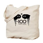100 Charity Tote Bag
