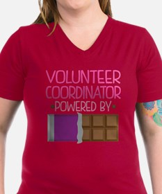 Volunteer Coordinator Shirt
