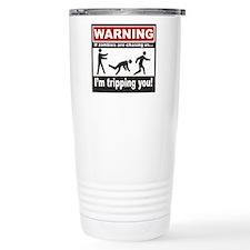 Cute Zombies Travel Mug