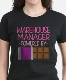 Warehouse Manager Tee