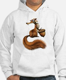 Ice Age Squirrel Hoodie