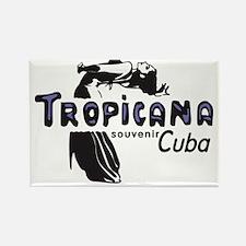 Tropicana Club, Cuba Magnets
