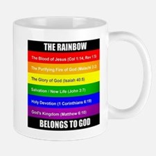 God's Covenant Mug