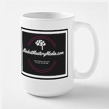 MindsetMasteryMedia.com Logo Mugs