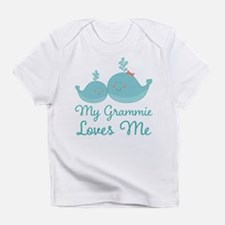 My Grammie Loves Me Infant T-Shirt