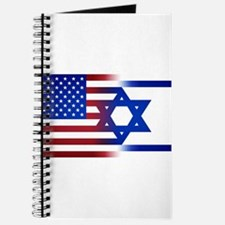 America stands with Israel Journal
