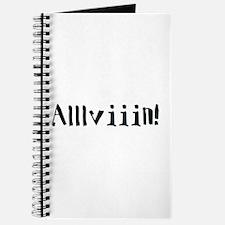 alvin Journal