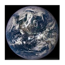 AMAZING EPIC EARTH Tile Coaster