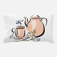 Tea Pillow Case