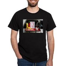 Cute American diner T-Shirt