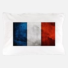 France Pillow Case