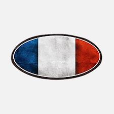 France Patch