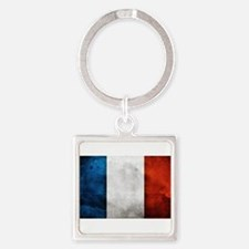 France Keychains