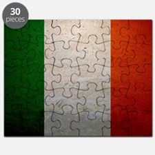 Italy Puzzle