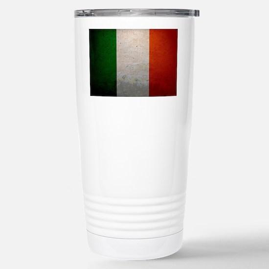Italy Stainless Steel Travel Mug