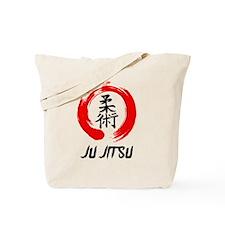 Cute Jiu jitsu Tote Bag